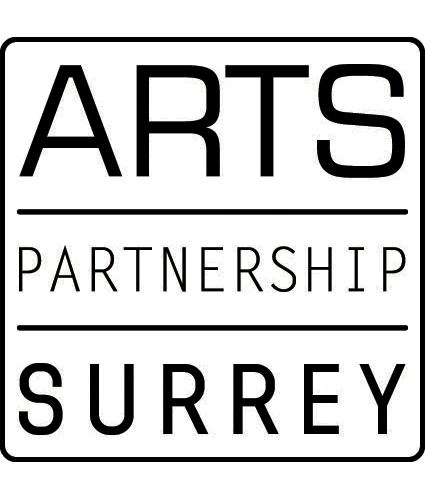 Arts Partnership Surrey logo
